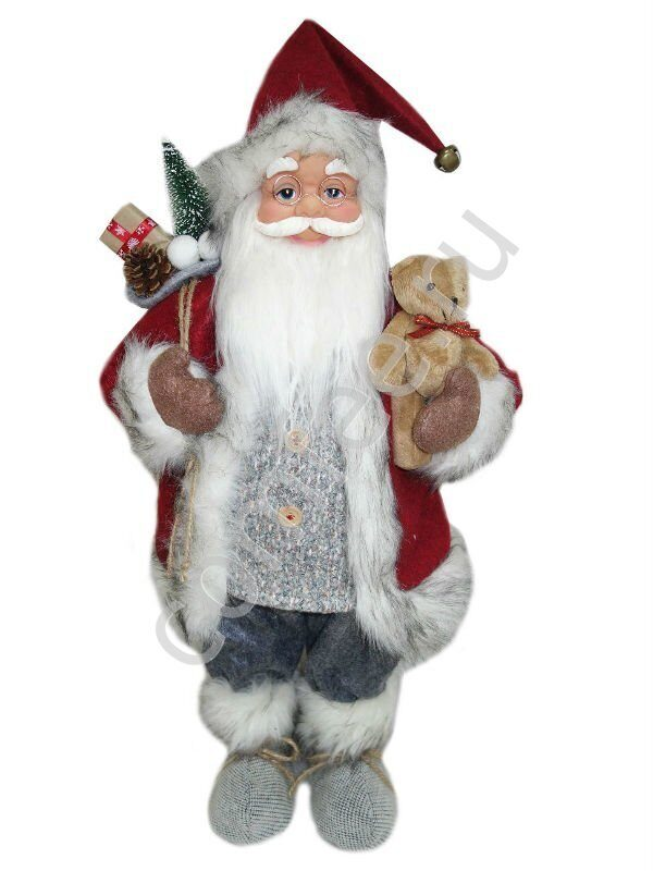 Санта Клаус, дед Мороз, фигура. рождественская